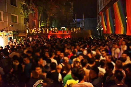 同志,中國,酒吧,民眾,諒解