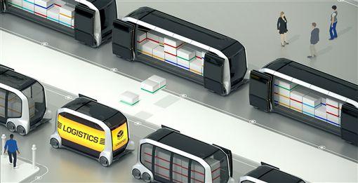 ▲Toyota東京奧運官方電動車。(圖/翻攝網站)