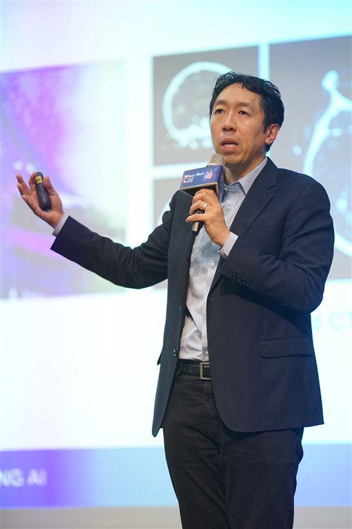 交流,科技,國際,台灣,AI