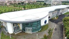 高雄市鳳山水資源中心-第二期工程完工通水(圖/高雄市政府)