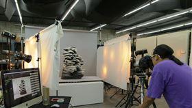 新北市,鶯歌,陶瓷博物館,數位博物館,高解析度影像,科技(圖/陶博館提供)中央社