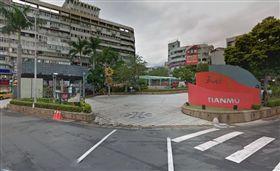 天母,外國人,天龍國 圖/翻攝Google Map