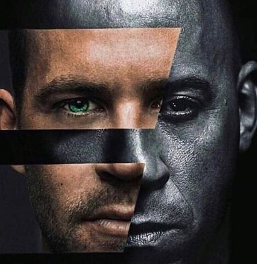 記者邱于倫/台北報導《玩命關頭9》(Fast&Furious 9)馮迪索(Vin Diesel)保羅沃克(Paul walker) IG