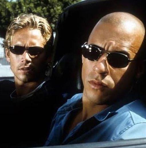 記者邱于倫/台北報導  《玩命關頭9》(Fast&Furious 9)馮迪索(Vin Diesel)保羅沃克(Paul walker) IG