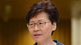 逃犯條例,反送中,香港,林鄭月娥,林鄭,大家都累了 圖/翻攝自林鄭月娥 Carrie Lam