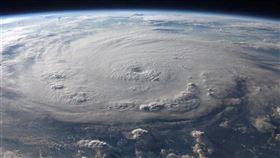 熱帶風暴,多利安,颶風,高度,戒備(圖/Pixabay圖庫)
