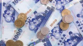 新台幣。(示意圖/翻攝自pixabay)