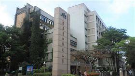 國立台北科技大學外觀(翻攝Google Map)