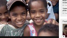 性別,女童,多明尼加,男性性徵(圖/翻攝自BBCnews)