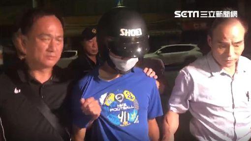 基隆,汐止,百福社區,員警,毒品
