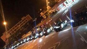 解放軍大動作進駐香港 新華社證實:正常例行輪換 圖翻攝自youtube