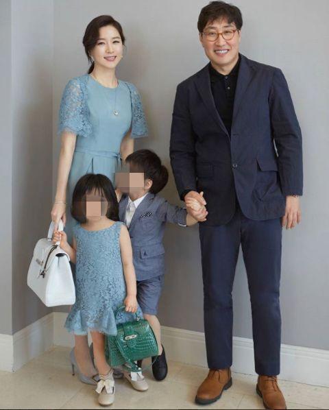 李英愛/翻攝自微博