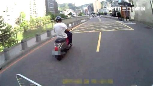 新北市,汐止,薛定岳,追車,紅燈左轉,喪命