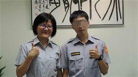 蕭惠珠,殉職,薛定岳,警察,基層員警,執法安全