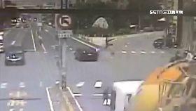 警追車危險1200