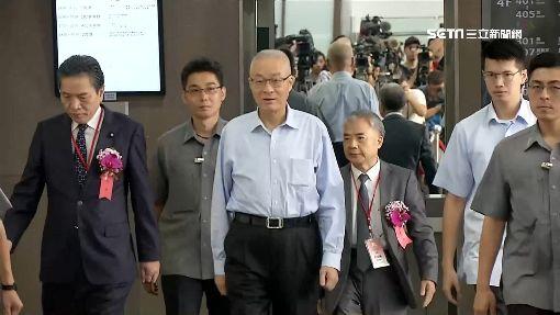 韓營嗆黨整合不力 吳反酸:不知韓努力程度、吳敦義
