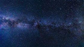 星空照(圖/翻攝Pixabay)