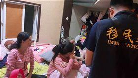 阮女開設3家養生館,並誘騙越籍女子來台賣淫遭起訴(翻攝畫面)
