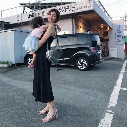 阿翔,Grace/翻攝自Grace IG