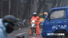 大雨,雷雨,豪雨,下雨,氣象局,雷陣雨,資料照