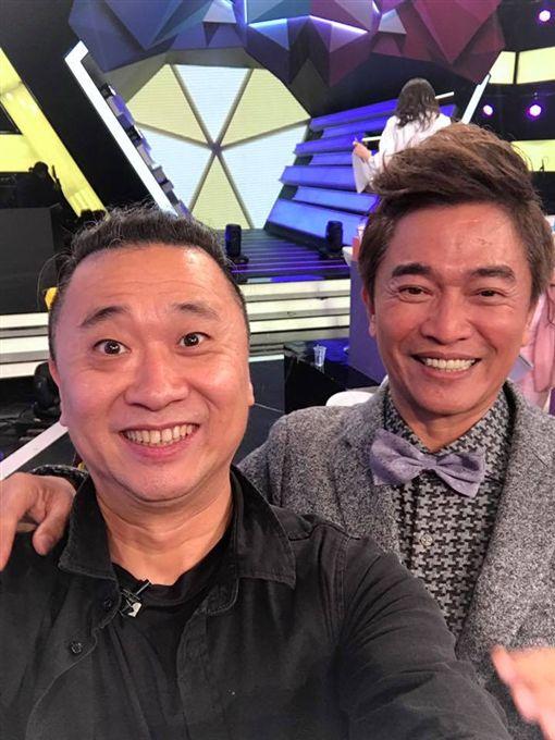 邰智源,吳宗憲/翻攝自臉書