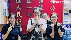 台北,錢包,日本旅客,警察,遺失