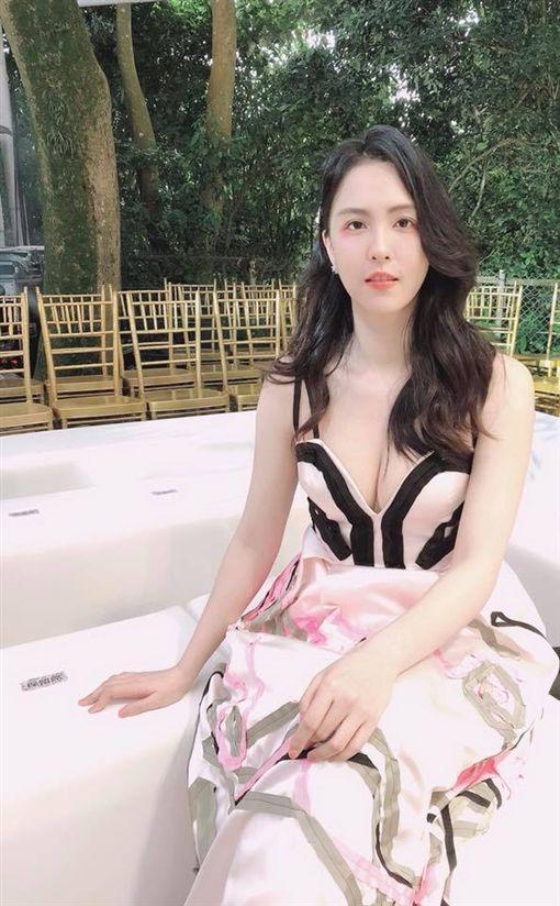 魏蔓(圖/翻攝自臉書)