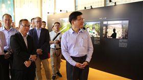 台北,莫拉克,公路總局,林佳龍,國家地理雜誌,何經泰,周致。公路總局提供