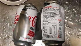 碳酸飲料,冷藏,可樂,爆開,炸雞,溫度