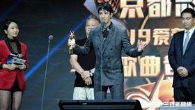 王力宏,最佳男歌手,最佳公益歌曲,最佳金曲,全球華人歌曲排行榜/宏聲文化提供