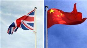 學術戰狼?中國「20年神研究」:英語、英國人源自中文!(合成圖/翻攝自pxhere)