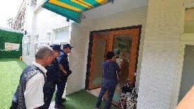台中3違法旅宿業者 市府強制斷水斷電
