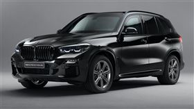 ▲BMW X5 Protection VR6(圖/翻攝網路)