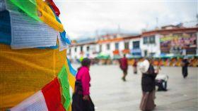 -西藏-藏族-(圖/攝影者Esther Lee, flickr CC License)https://www.flickr.com/photos/47096398@N08/5013930357/