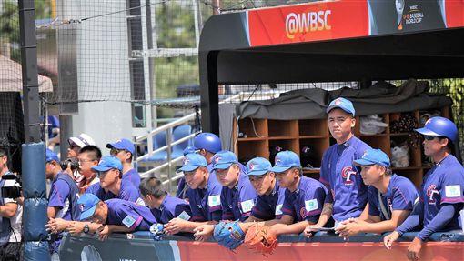 U18中華隊。(圖/棒協提供)