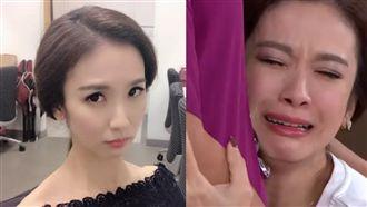 陳小菁決心離婚了!痛哭下跪向媽道歉