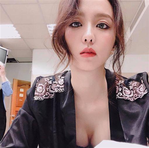 周曉涵(圖/翻攝自臉書)