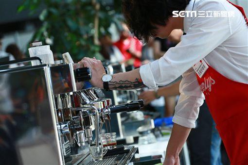 柯文哲,咖啡,2019年台北咖啡節,第二屆TSCA金杯獎
