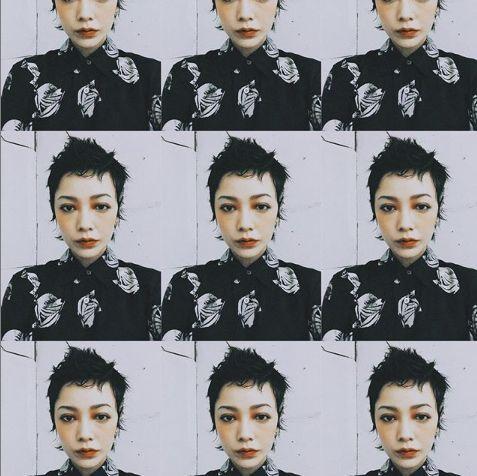 郭采潔(圖/翻攝自IG)