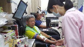 澎湖尖山電廠捐血活動(1)