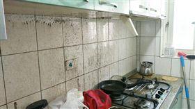 爆炸,摩卡壺,操作,蒸氣壓,廚房,抽油煙機,爆怨公社