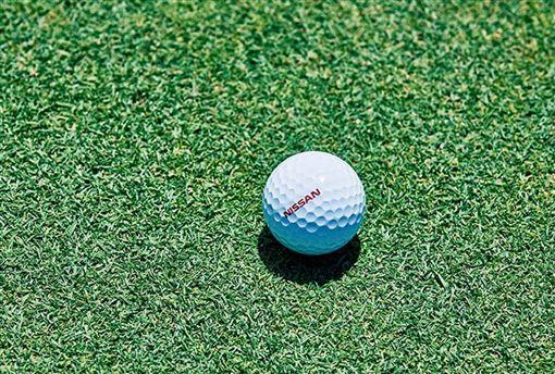 ▲NISSAN發表ProPilot 2.0自動駕駛高爾夫球。(圖/翻攝網站)
