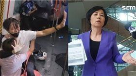 黃智賢 反送中 (圖/資料照、翻攝立場新聞臉書)