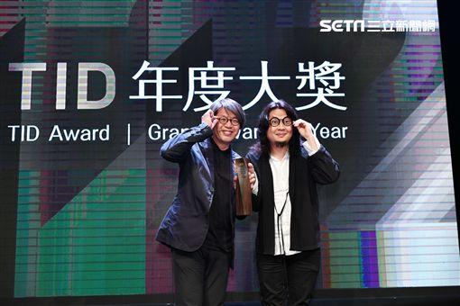 台灣室內設計大獎(中華民國室內設計協會提供)