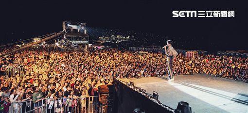 海洋音樂祭吳青峰環球唱片提供