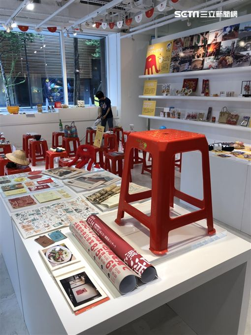 台南市觀光旅遊局,台南紅椅頭觀光俱樂部,王時思,東京,紅椅頭,台南旅遊