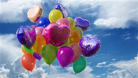 美國,環保,氣球,馬里蘭州,Jay Falstad,Emma Tonge(示意圖/pixabay)