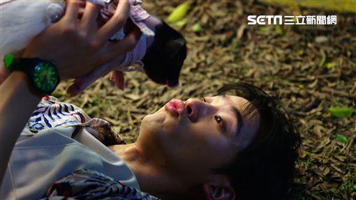 小樂吳思賢《網紅的瘋狂世界》的初吻令他永生難忘,項婕如不准豬喝漱口水漱口