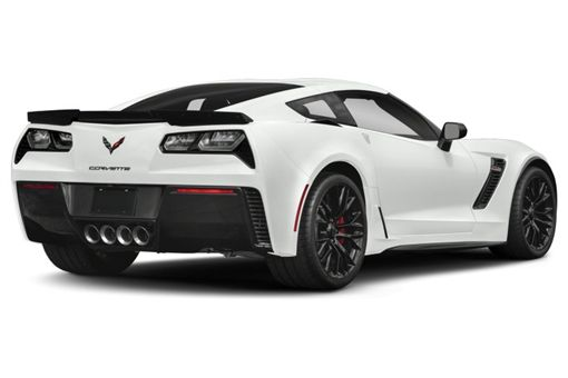 ▲Chevrolet Corvette Z06(圖/翻攝網路)