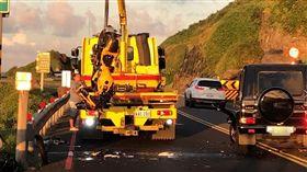 金山,死亡車禍,交通意外,違規,超車